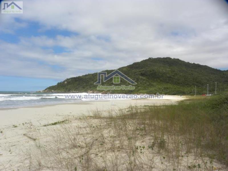 Praia em Frente a Casa