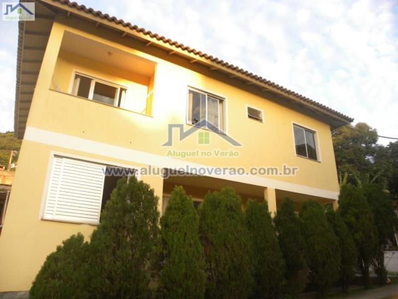 Casa Codigo 2051 para temporada no bairro Lagoinha na cidade de Florianópolis Condominio