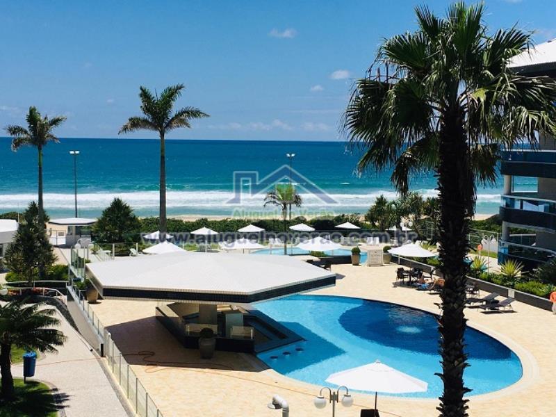 Apartamento Codigo 11504 no bairro Praia Brava na cidade de Florianópolis Condominio água marinha