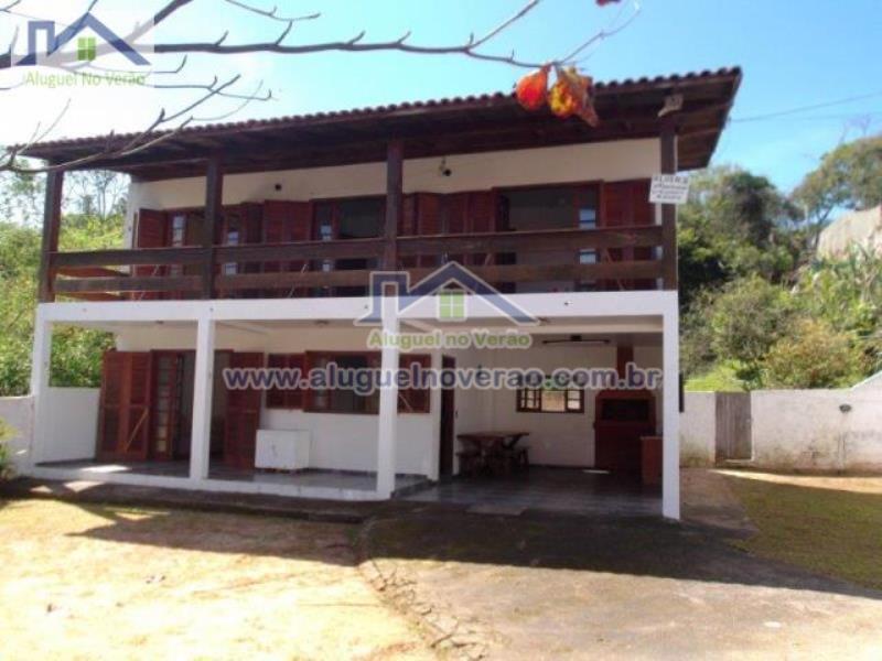 Casa Codigo 3031 para temporada no bairro Ponta das  Canas na cidade de Florianópolis Condominio