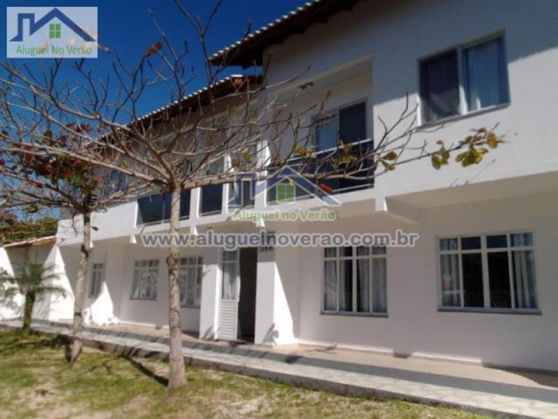 Apartamento Codigo 22200 para temporada no bairro Lagoinha na cidade de Florianópolis Condominio