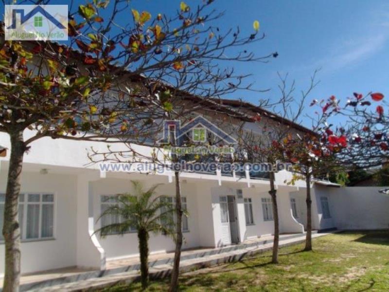 Apartamento Codigo 22201 para temporada no bairro Lagoinha na cidade de Florianópolis Condominio