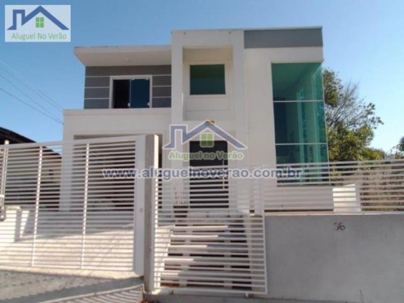 Casa Codigo 3032 para temporada no bairro Ponta das  Canas na cidade de Florianópolis Condominio
