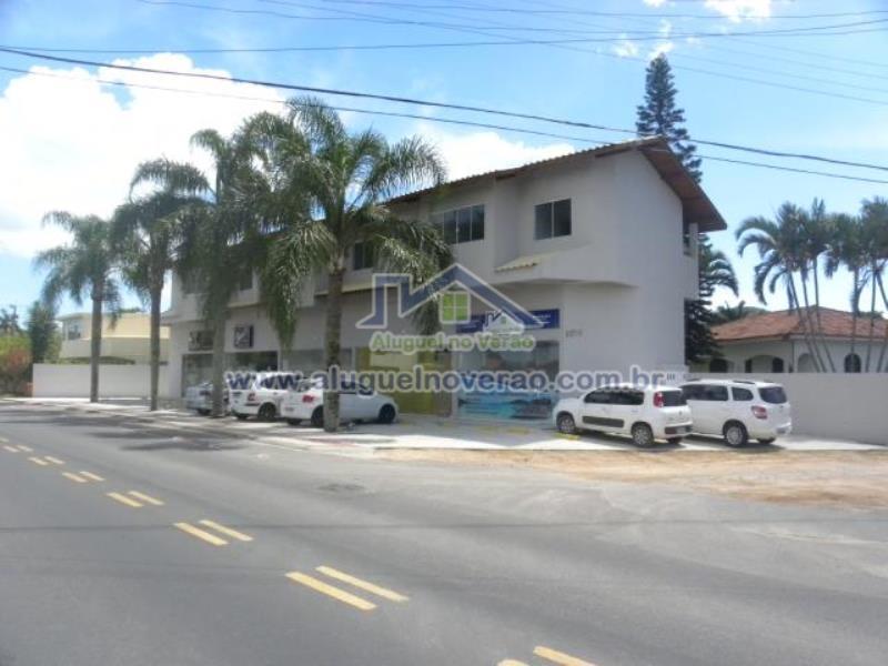 Apartamento Codigo 33000 para temporada no bairro Ponta das  Canas na cidade de Florianópolis Condominio