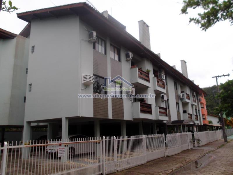 Apartamento Codigo 42000 para temporada no bairro Cachoeira do Bom Jesus na cidade de Florianópolis Condominio areias brancas