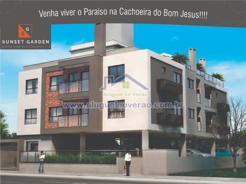 Apartamento Codigo 42000 a Venda Jardim Nova Cachoeira no bairro Cachoeira do Bom Jesus na cidade de Florianópolis