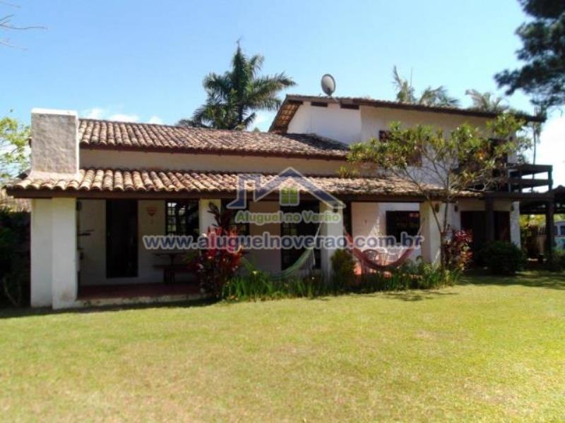 Casa Codigo 4001 para temporada no bairro Cachoeira do Bom Jesus na cidade de Florianópolis Condominio