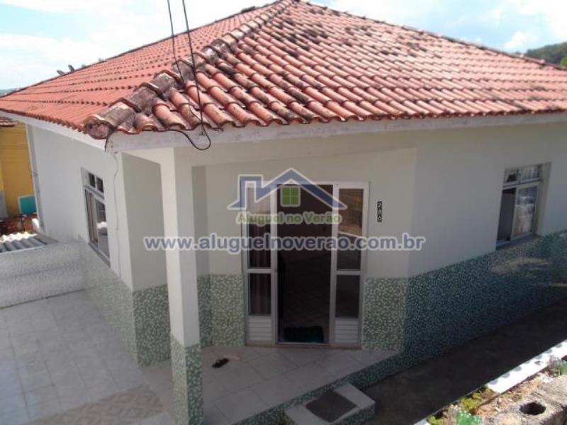 Casa Codigo 3040 para temporada no bairro Ponta das  Canas na cidade de Florianópolis Condominio