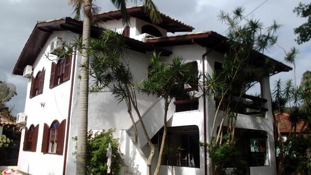 Casa Codigo 3043 para Locacao  no bairro Ponta das  Canas na cidade de Florianópolis