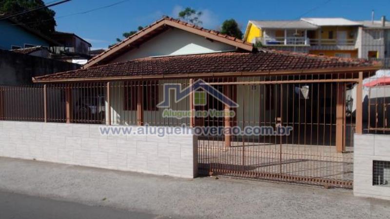 Casa Codigo 3047 para Locacao  no bairro Ponta das  Canas na cidade de Florianópolis