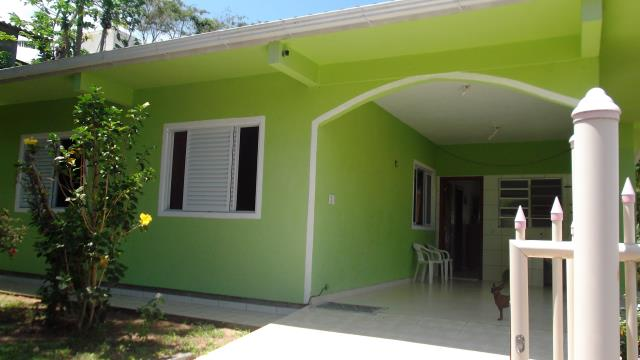 Casa Codigo 2057 a Venda  no bairro Lagoinha na cidade de Florianópolis