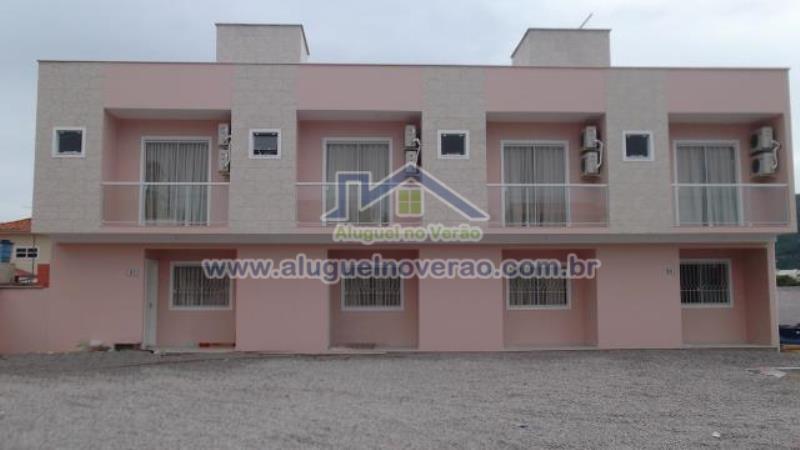 Apartamento Codigo 22500 para temporada no bairro Lagoinha na cidade de Florianópolis Condominio