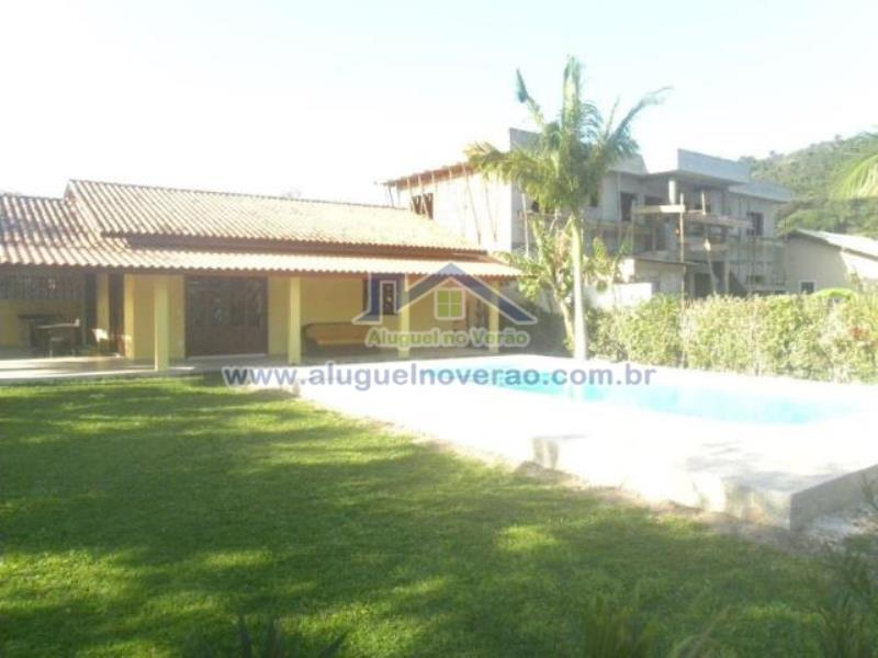 Casa Codigo 3049 para Locacao  no bairro Ponta das  Canas na cidade de Florianópolis
