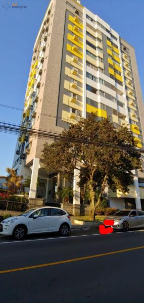 Apartamento+Codigo+12171+a+Venda+no+bairro+Comerciário+na+cidade+de+Criciúma