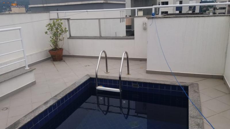 Cobertura Duplex+Codigo+13631+a+Venda+no+bairro+Comerciário+na+cidade+de+Criciúma