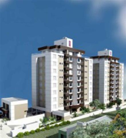 Apartamento-Codigo 1851-a-Venda-no-bairro-Trindade-na-cidade-de-Florianópolis