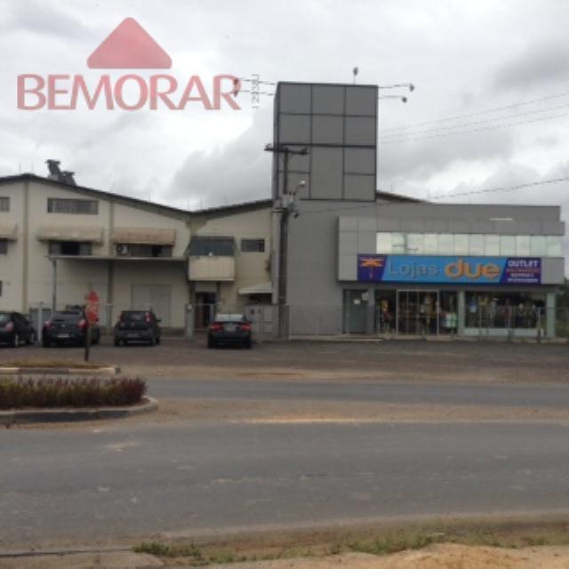 Galpão-Codigo 5451-a-Venda-no-bairro-Sangão-na-cidade-de-Criciúma
