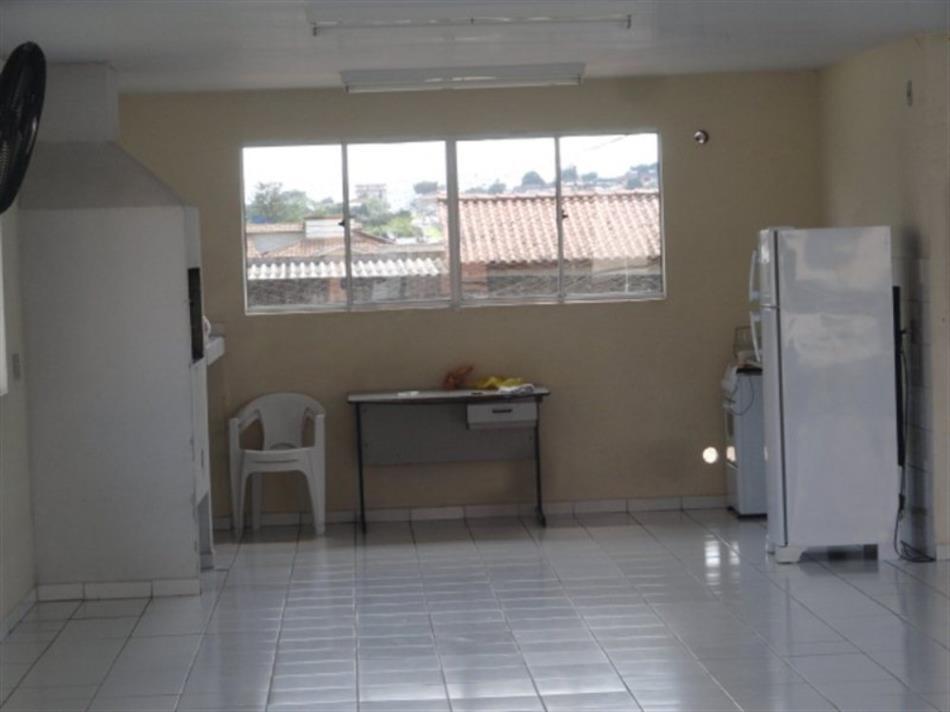 INTERIOR DO SALÃO DE FESTAS - 03