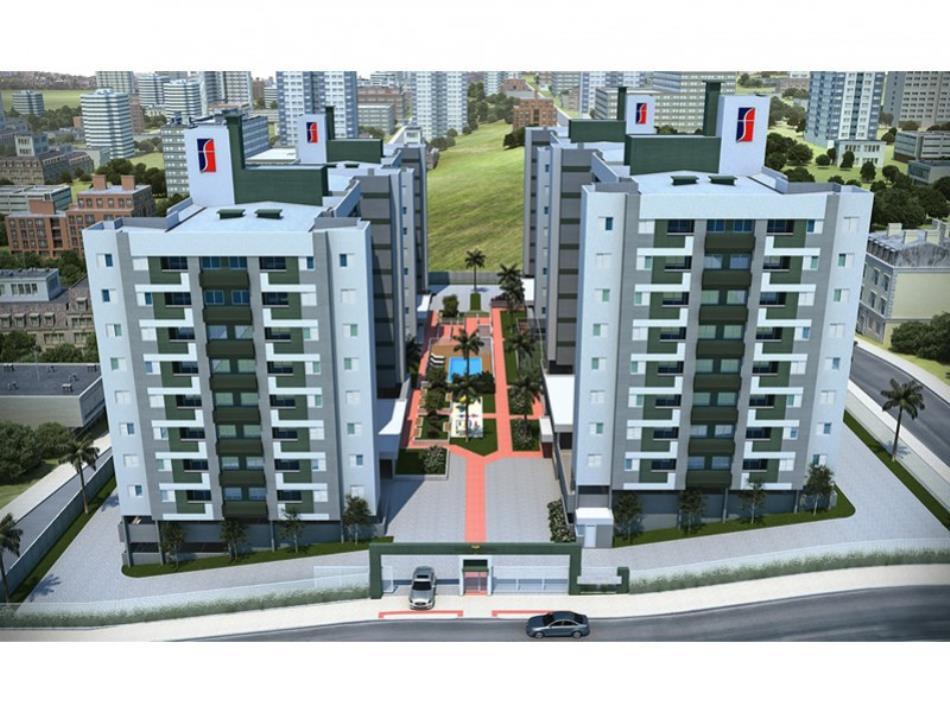 Apartamento-Codigo 8131-a-Venda-no-bairro-Vera Cruz-na-cidade-de-Criciúma