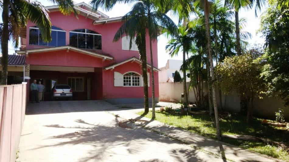 Casa-Codigo 8161-a-Venda-no-bairro-Nossa Senhora da Salete-na-cidade-de-Criciúma