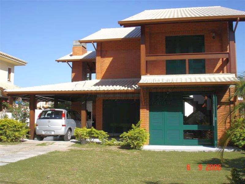 Casa Código 1139 para Temporada no bairro Jurerê Internacional na cidade de Florianópolis