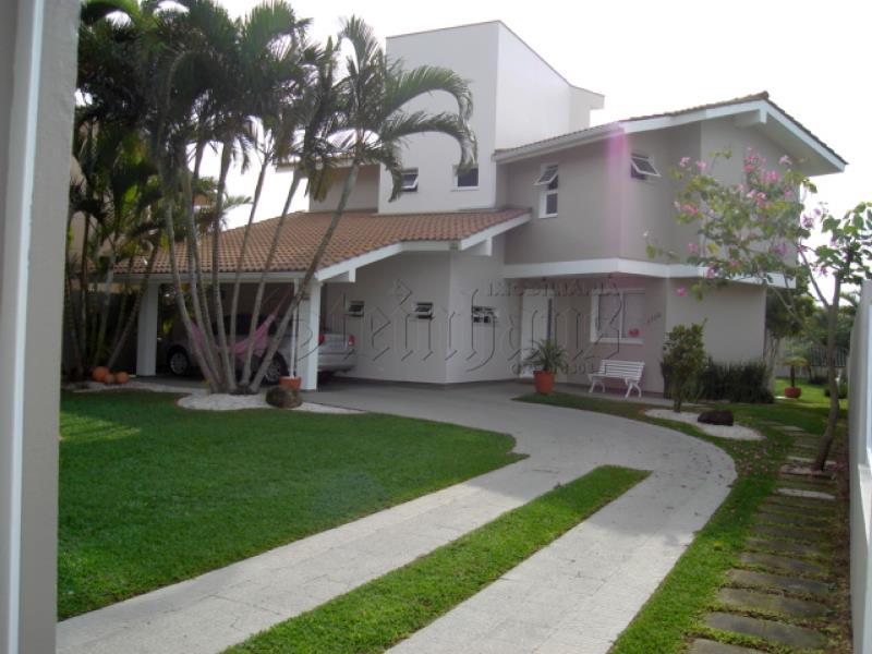 Casa Código 1211 para Temporada no bairro Daniela na cidade de Florianópolis