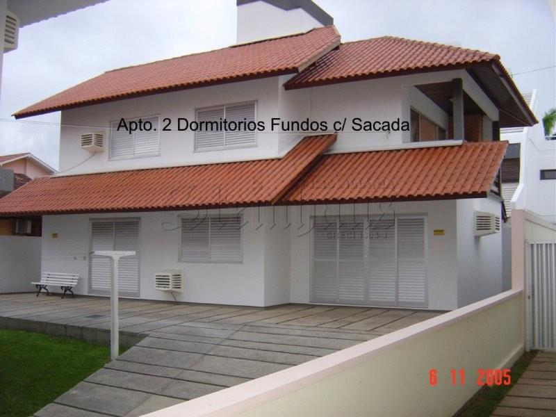 Apartamento Código 2647 para Temporada no bairro Jurerê Internacional na cidade de Florianópolis