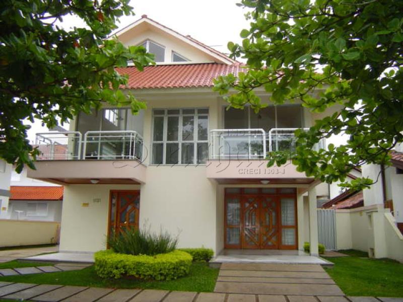 Casa Código 2655 para Temporada  no bairro Jurerê Internacional na cidade de Florianópolis