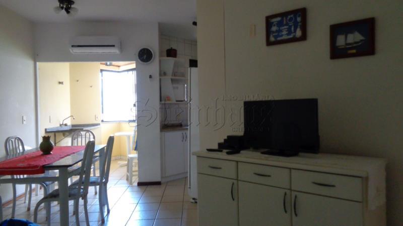 Apartamento Código 3364 para Temporada no bairro Jurerê na cidade de Florianópolis