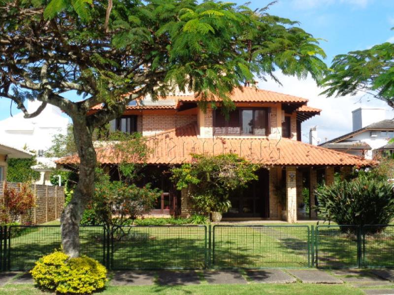 Casa Código 3400 para Temporada  no bairro Jurerê Internacional na cidade de Florianópolis
