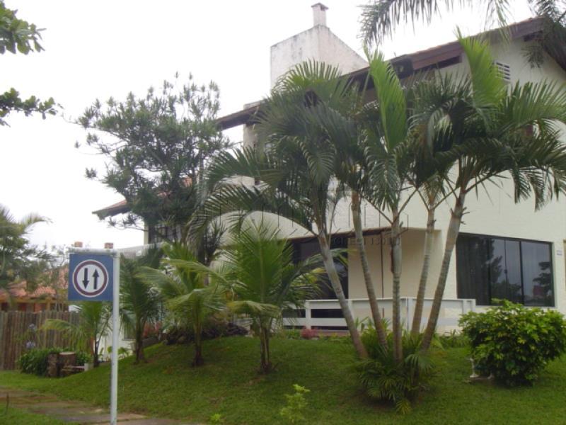 Casa Código 4163 para Temporada  no bairro Jurerê Internacional na cidade de Florianópolis