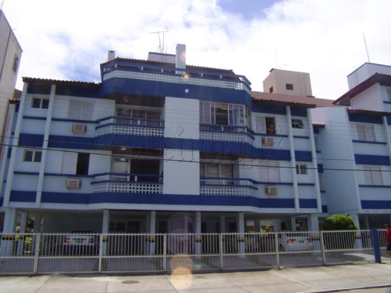 Apartamento Código 4291 para Temporada no bairro Canasvieiras na cidade de Florianópolis