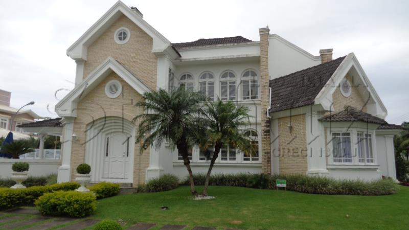 Casa Código 4372 para Temporada  no bairro Jurerê Internacional na cidade de Florianópolis