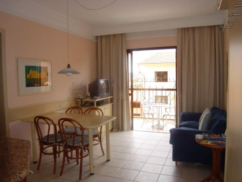 Apartamento Código 5164 para Temporada BEACH VILLAGE no bairro Jurerê na cidade de Florianópolis