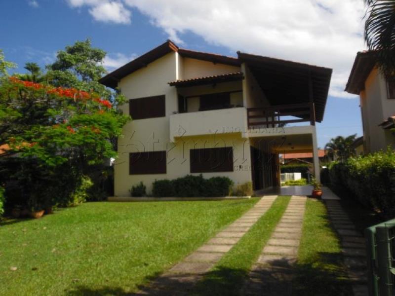 Casa Código 5404 para Temporada no bairro Cachoeira do Bom Jesus na cidade de Florianópolis