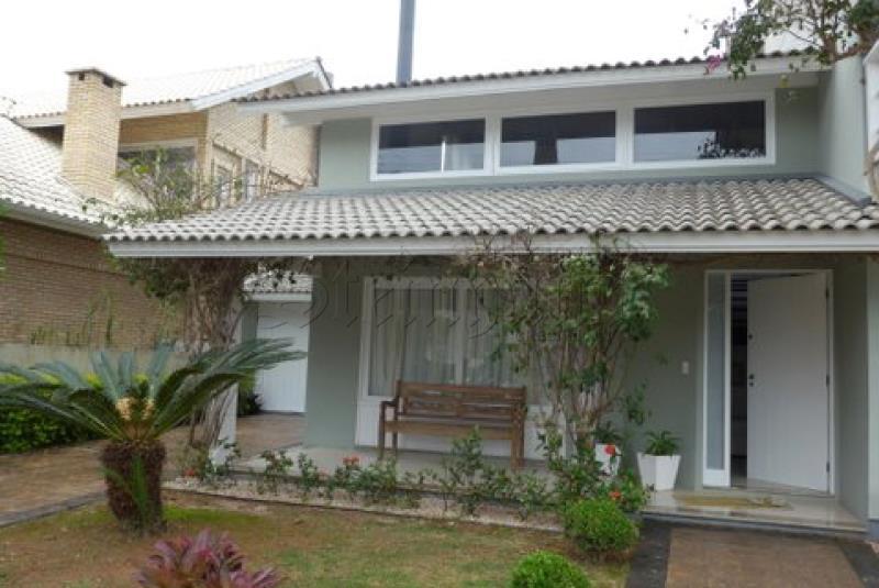 Casa Código 5415 para Temporada  no bairro Jurerê Internacional na cidade de Florianópolis