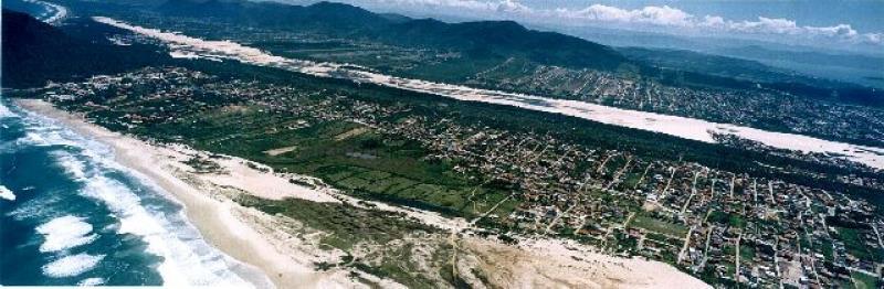 Terreno Código 5534 para Venda no bairro Ingleses do Rio Vermelho na cidade de Florianópolis