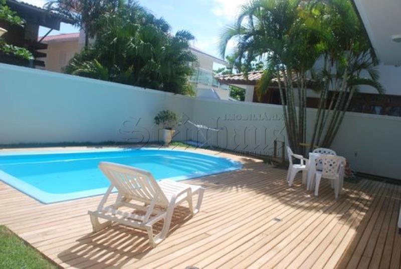 Casa Código 5755 para Venda  no bairro Jurerê Internacional na cidade de Florianópolis