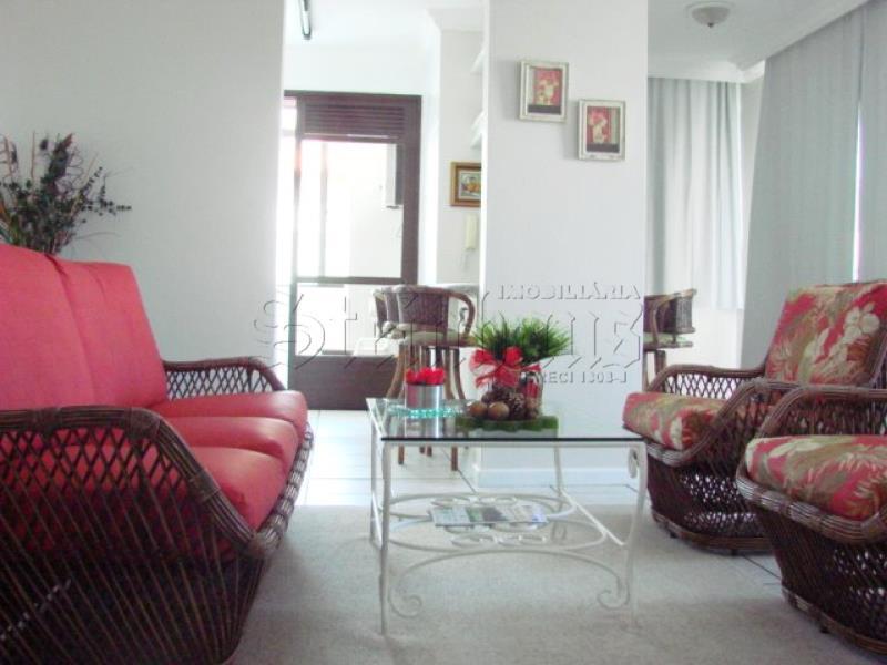 Cobertura Código 5833 para Temporada no bairro Jurerê Internacional na cidade de Florianópolis