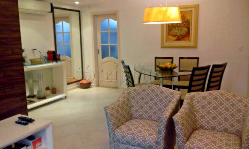 Apartamento Código 5963 para Temporada no bairro Jurerê Internacional na cidade de Florianópolis