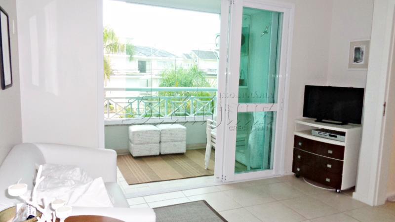 Apartamento Código 6467 para Temporada ATLANTICO SUL no bairro Jurerê Internacional na cidade de Florianópolis