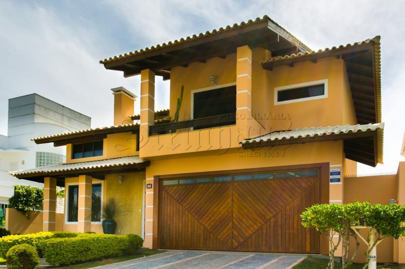 Casa Código 6892 para Temporada  no bairro Jurerê Internacional na cidade de Florianópolis