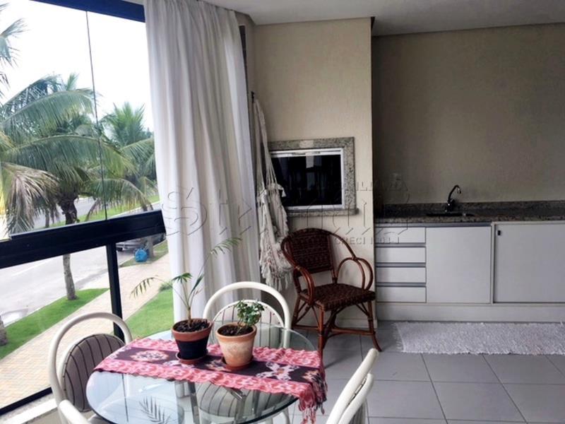 Apartamento Código 6898 para alugar no bairro Jurerê Internacional na cidade de Florianópolis