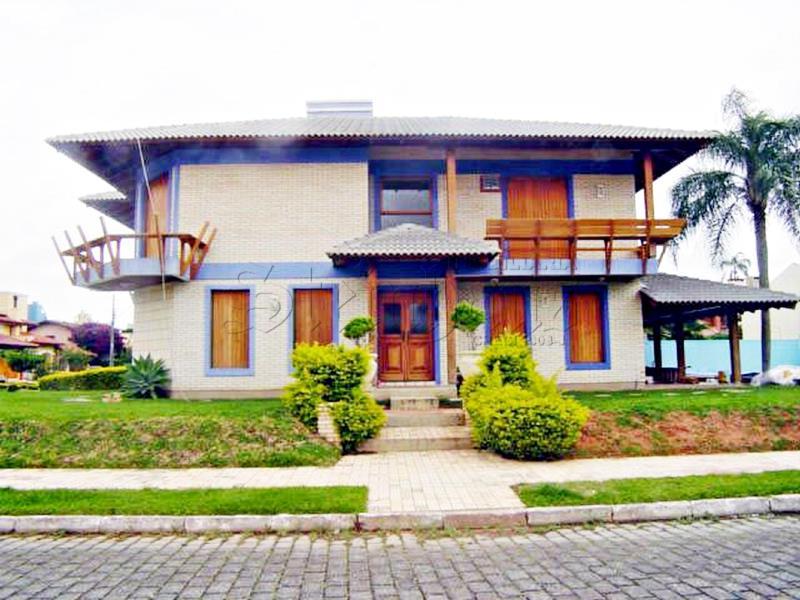 Casa Código 6901 para Temporada  no bairro Jurerê Internacional na cidade de Florianópolis