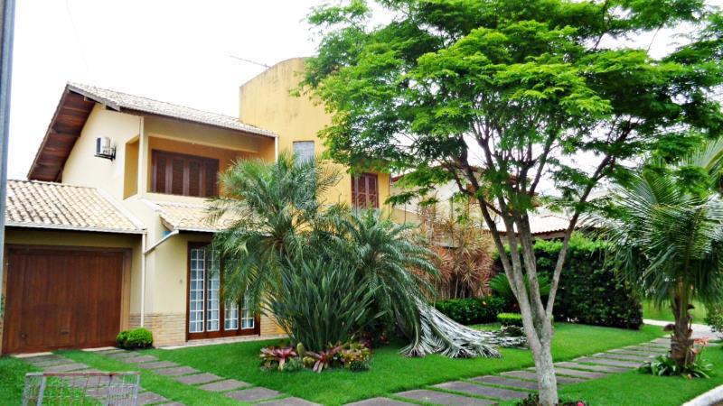 Casa Código 6916 para Temporada no bairro Jurerê Internacional na cidade de Florianópolis