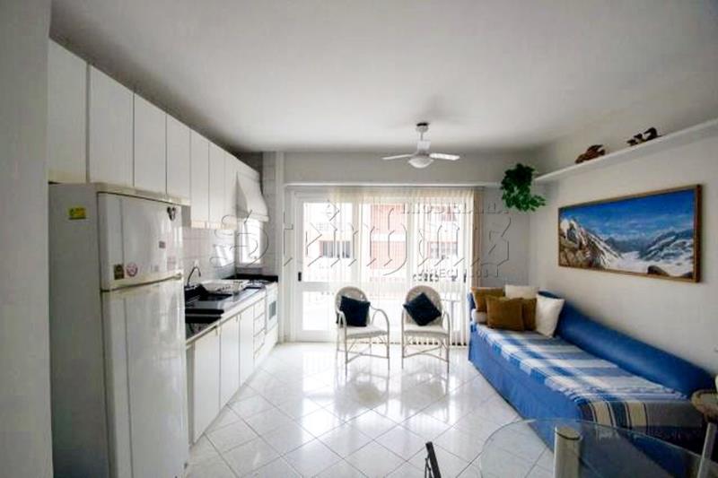 Apartamento Código 6931 para Temporada no bairro Jurerê Internacional na cidade de Florianópolis