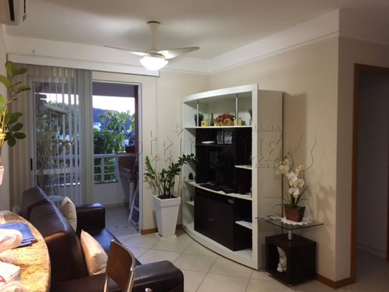 Apartamento Código 7003 para Temporada no bairro Jurerê Internacional na cidade de Florianópolis