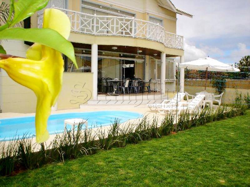 Casa Código 7081 para Temporada no bairro Jurerê na cidade de Florianópolis