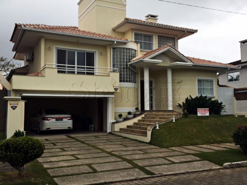 Casa Código 7213 para Venda  no bairro Jurerê Internacional na cidade de Florianópolis