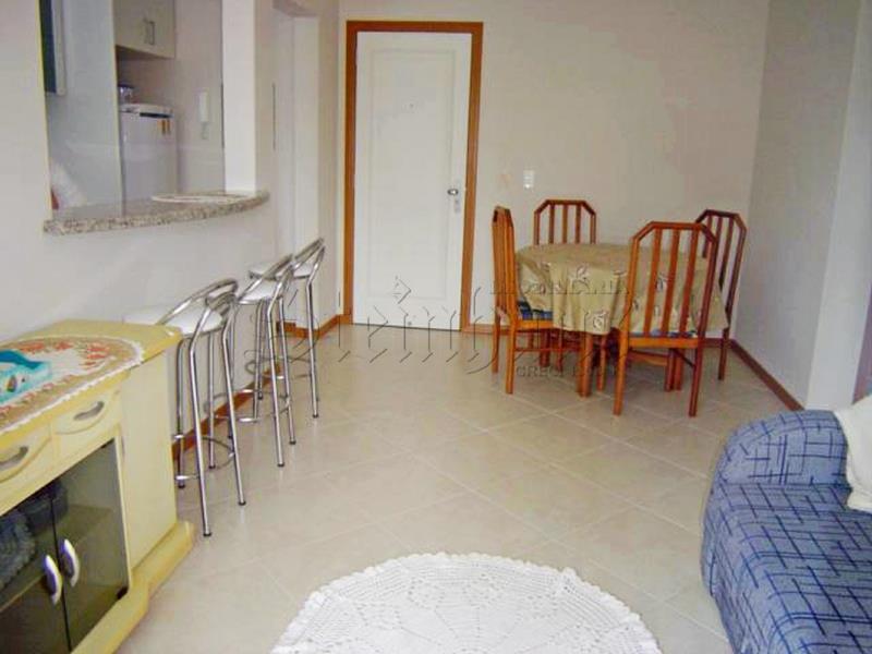Apartamento Código 7215 para Temporada no bairro Jurerê Internacional na cidade de Florianópolis